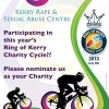Register for our charity in the Ring of Kerry Cycle
