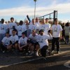 21 Men Run for The Kerry Rape & Sexual Abuse Centre